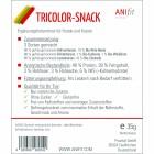 Tricolor-Snack 35g (1 Piece)